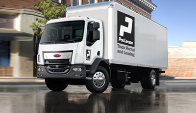 TLG's semi truck rental and tractor trailer rental solutions come with roadside service.