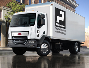 TLG Leasing offers consultation on lease purchase trucks with no need to sign the commercial truck lease agreement first.