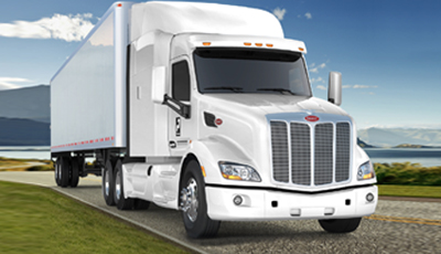 "Semi trailer rental and contract maintenance services gained us ""Best in Class"" ratings in 2015."